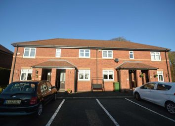 Thumbnail 2 bed flat for sale in Cheviot Close, Bebington, Wirral