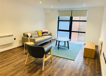 2 bed flat to rent in Summer House, 95 Pope Street, Birmingham B1