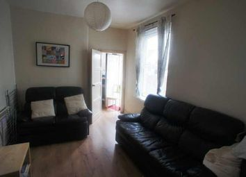 Thumbnail 5 bedroom terraced house to rent in Talworth Street, Cardiff