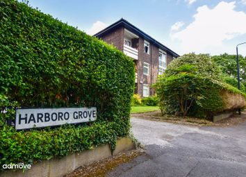 Thumbnail 2 bed flat to rent in Harboro Grove, Sale
