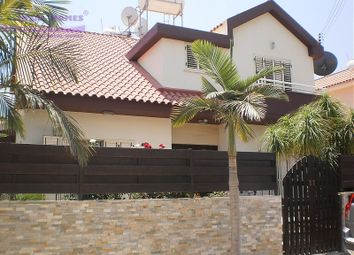 Thumbnail 4 bed detached house for sale in Limassol (City), Limassol, Cyprus