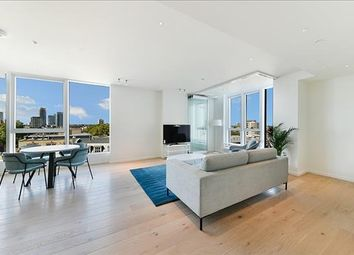 Thumbnail 3 bedroom flat to rent in The Waterson Building, Shoreditch, London