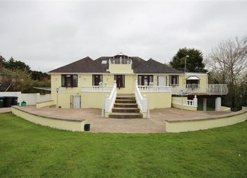 Thumbnail 6 bed property for sale in Moorland Road, Poulton Le Fylde
