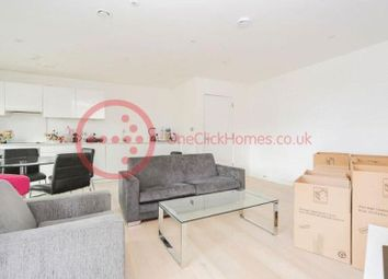 Thumbnail Flat to rent in Wenlock Road, London