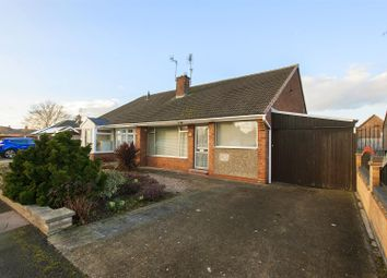 Thumbnail 3 bedroom semi-detached bungalow for sale in The Downs, Nottingham