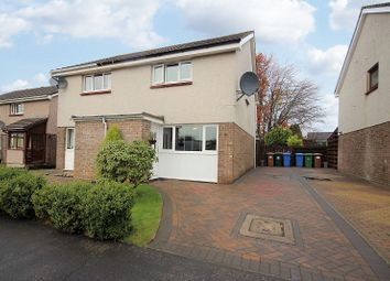 Thumbnail 2 bed semi-detached house for sale in 22 Teal Avenue, Drakies, Inverness
