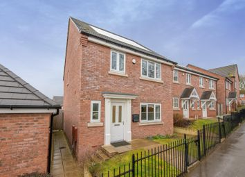 Thumbnail 4 bed detached house for sale in Kennett Close, Clopton Road, Stratford-Upon-Avon