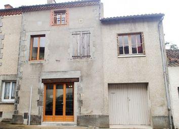 Thumbnail 5 bed property for sale in Azat-Le-Ris, Haute-Vienne, France