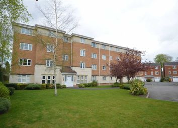 Thumbnail 2 bed flat for sale in Cravenwood Road, Reddish, Manchester, Greater Manchester