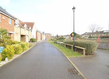 Thumbnail 2 bedroom flat for sale in Charles Church Walk, Ilford, Essex