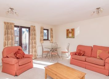 Thumbnail 1 bed flat to rent in Harpes Road, Oxford