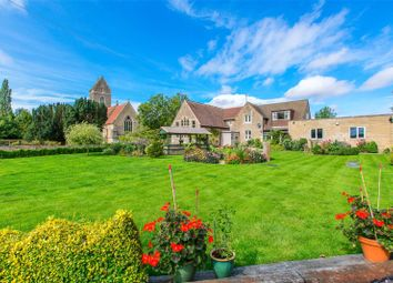 Thumbnail 5 bedroom property for sale in Mandate House, Clopton, Kettering, Northamptonshire