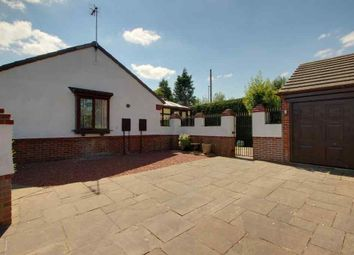Thumbnail 3 bed detached bungalow for sale in Skelldale View, Ripon