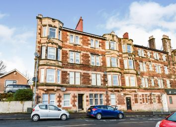 Thumbnail 2 bed flat for sale in Graham Street, Barrhead, Glasgow