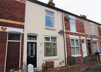 Thumbnail 2 bed terraced house for sale in Greystoke Street, Offerton