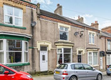 Thumbnail 2 bed terraced house for sale in New Street, Carnforth, Lancashire, United Kingdom