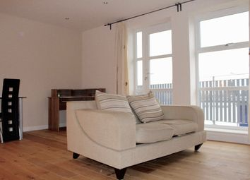 Thumbnail 1 bed flat to rent in 22 Freshwater Road, Chadwell Heath