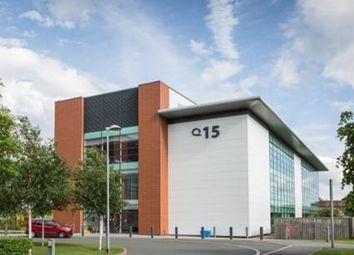 Thumbnail Office to let in Q15 Benton Lane, Newcastle Upon Tyne