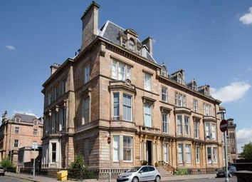 Thumbnail 1 bed flat for sale in Woodlands Terrace, Park, Glasgow, Scotland