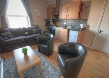 Thumbnail 1 bed flat for sale in Windsor Crescent, Bridlington
