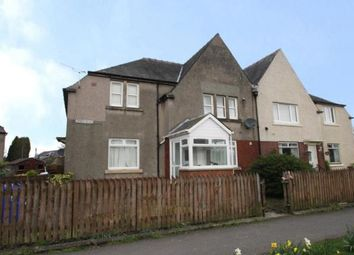 Thumbnail 3 bed flat for sale in Abbey Road, Stirling, Stirlingshire
