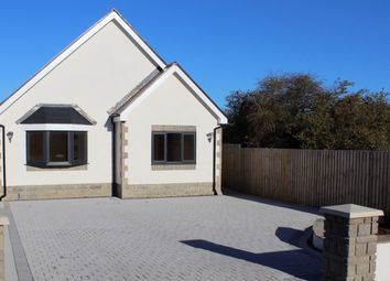 Thumbnail 3 bed bungalow for sale in Clos Cae Derw, Llangennech, Llanelli