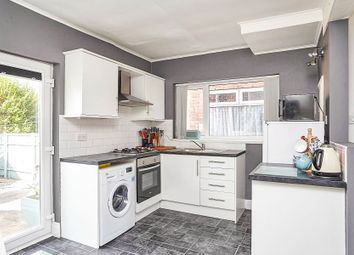 Thumbnail 2 bedroom semi-detached house for sale in New Village Road, Cottingham
