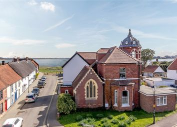 Thumbnail 3 bedroom flat for sale in Langstone High Street, Havant, Hampshire