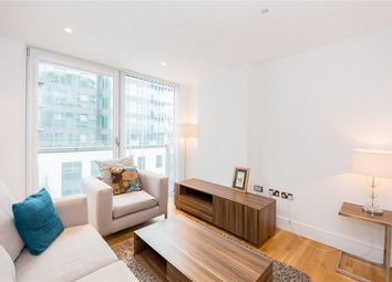 Thumbnail 1 bed flat for sale in Cobalt Point, 38 Millharbour, London