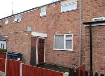 Thumbnail 2 bed terraced house to rent in Leatherhead Close, Aston