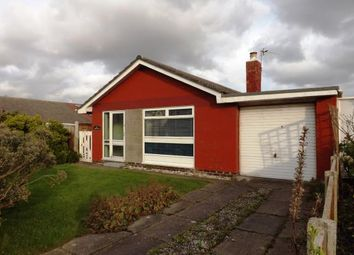 Thumbnail 2 bed bungalow for sale in Marine Parade, Fleetwood, Lancashire, United Kingdom