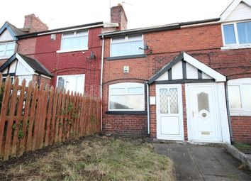 Thumbnail 2 bed terraced house to rent in 118 Muglet Lane, Maltby, Rotherham, South Yorkshire, UK