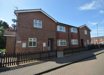 2 bed flat for sale in Greenaway House, Greenaway Court, Cherry Willingham, Lincoln LN3