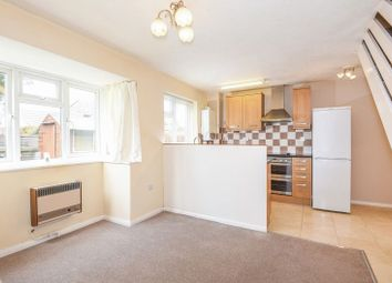 Thumbnail 1 bed property to rent in Warwick Court, Bicester