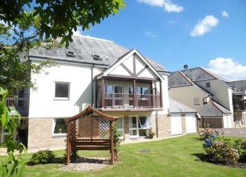 Thumbnail 2 bed flat to rent in Sea Road, Carlyon Bay, St. Austell