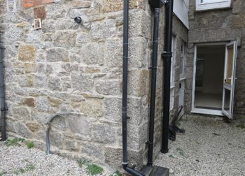 Thumbnail 1 bed flat for sale in West Terrace, Newlyn, Penzance