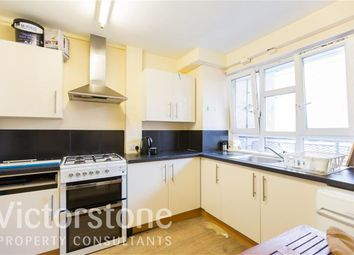 3 bed maisonette to rent in Stanway Street, Hoxton, London N1
