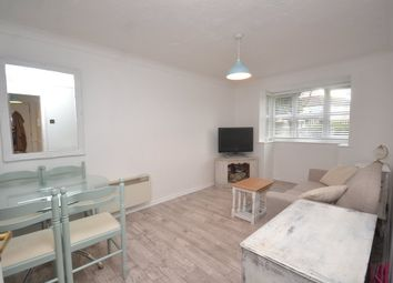 Thumbnail 1 bed flat to rent in Park Lodge, St. Albans Road, Garston