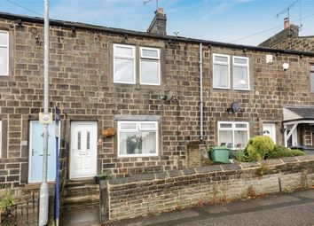 Thumbnail 2 bed terraced house for sale in Canada Road, Rawdon, Leeds