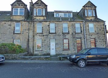 Thumbnail 2 bed flat for sale in Mains Road, Beith