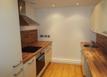Thumbnail 1 bed flat to rent in Marconi House, City Centre
