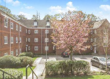 Thumbnail 2 bed flat to rent in Brackenhurst Place, Moortown, Leeds