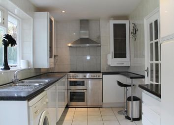 Thumbnail 3 bed detached house to rent in Shirley Drive, Hove