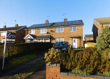 Thumbnail 3 bed semi-detached house to rent in Maygreen Avenue, Cotgrave, Nottingham
