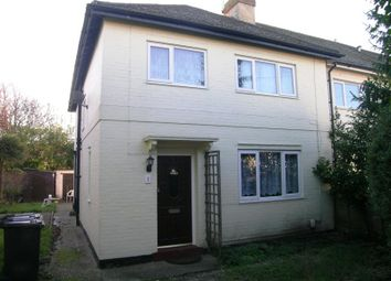 Thumbnail 6 bed property to rent in Almond Close, Englefield Green, Surrey