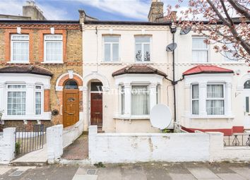 Thumbnail 5 bedroom terraced house for sale in Livingstone Road, London