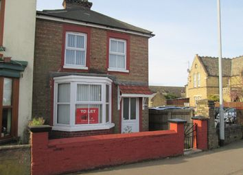 Thumbnail Room to rent in Elm Road, Wisbech