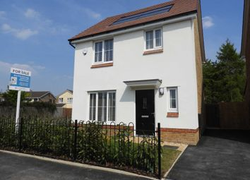 Thumbnail 3 bed detached house for sale in Shevingtons Lane, Kirkby, Liverpool