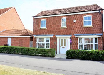 Thumbnail 3 bedroom detached house for sale in Loseley Park, Hull