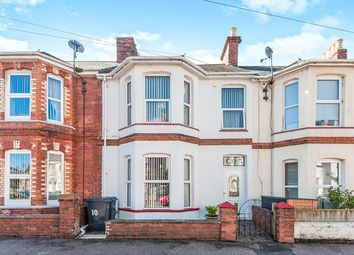 Thumbnail 2 bedroom flat to rent in Belvedere Road, Exmouth